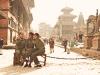 Kathmandu, Nepal Travel Photography by LeahAndMark