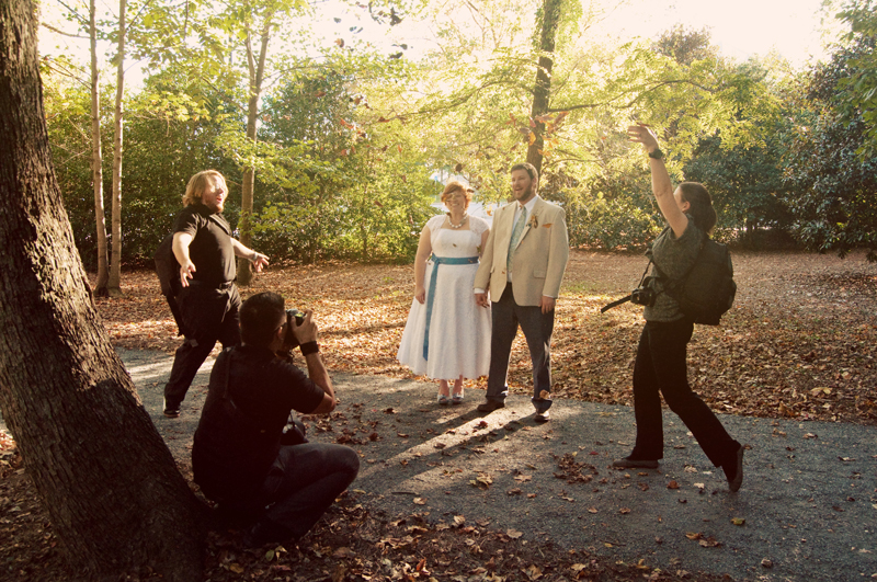 Intern selection experience atlanta wedding for Wedding photography internships