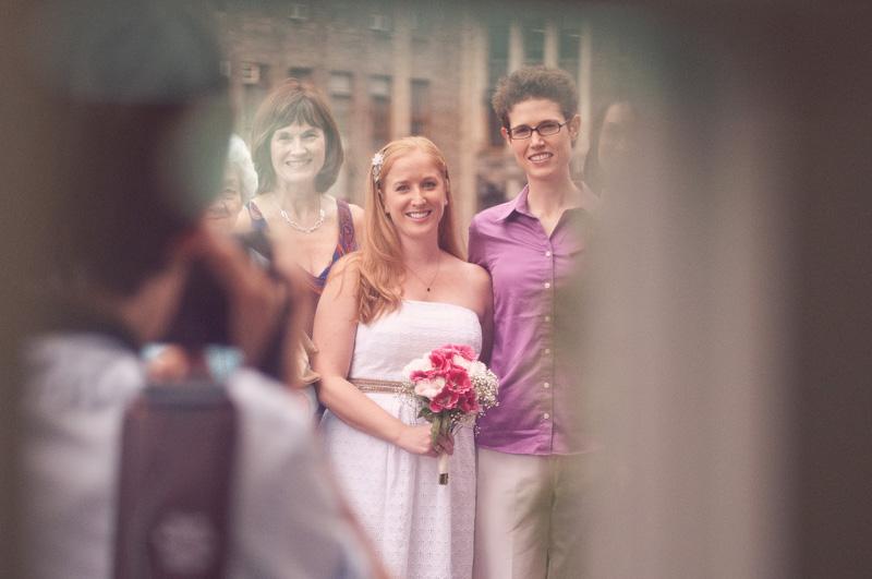 APracticalWedding.com, LeahAndMark.com, YayNY Wedding