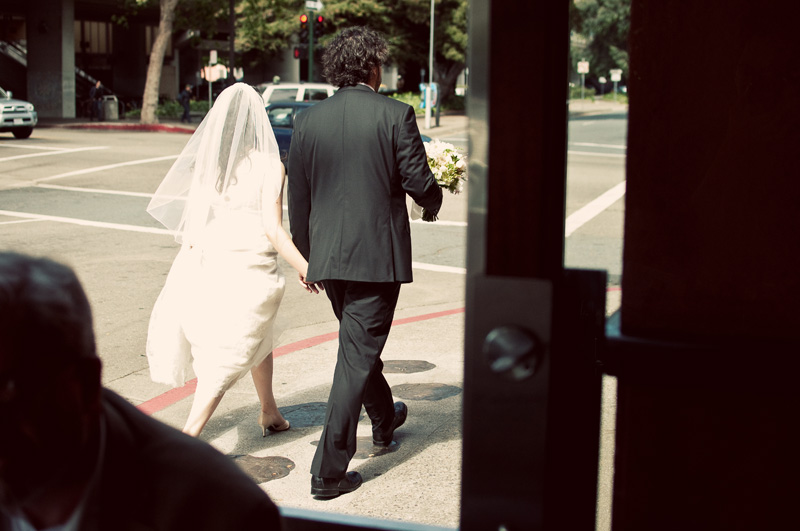 Atlanta Wedding Photographer | LeahAndMark.com | Berkeley, California
