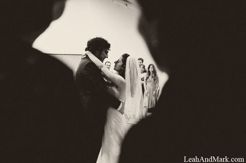 Atlanta Wedding Photographer | Berkeley, California | LeahAndMark.com