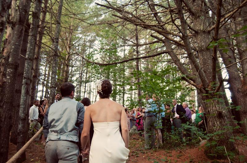 LeahAndMark.com | Atlanta Wedding Photographers | Maine