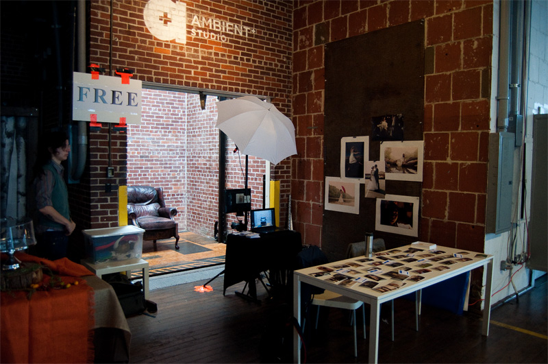 How to Make a Photobooth | Onsite Printing | Gear | Build | LeahAndMark.com