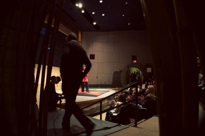 TEDxPeachtree   Atlanta   TED Talks   Zoo   Video   Photos   2011   TEDxAtlanta   LeahAndMark.com