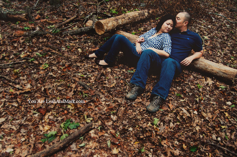 LeahAndMark.com | Atlanta | Athens | Engagement Session