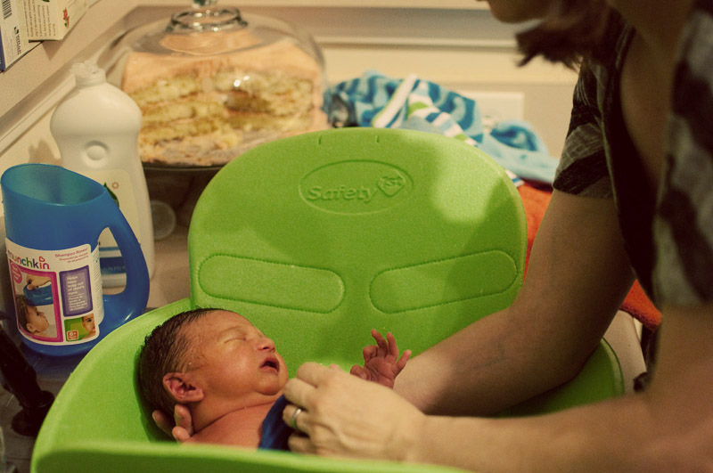 Atlanta Family Portrait Photographer | Newborns | Maternity | LeahAndMark.com