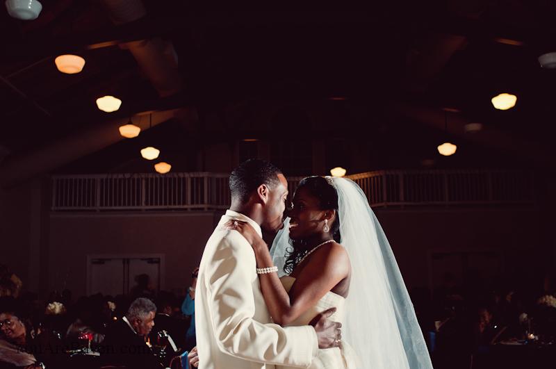 Hall Wedding II by +Raven