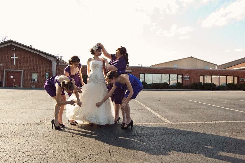 Atlanta Wedding Photographer | LeahAndMark.com | Vintage | Rustic | Modern | Destination