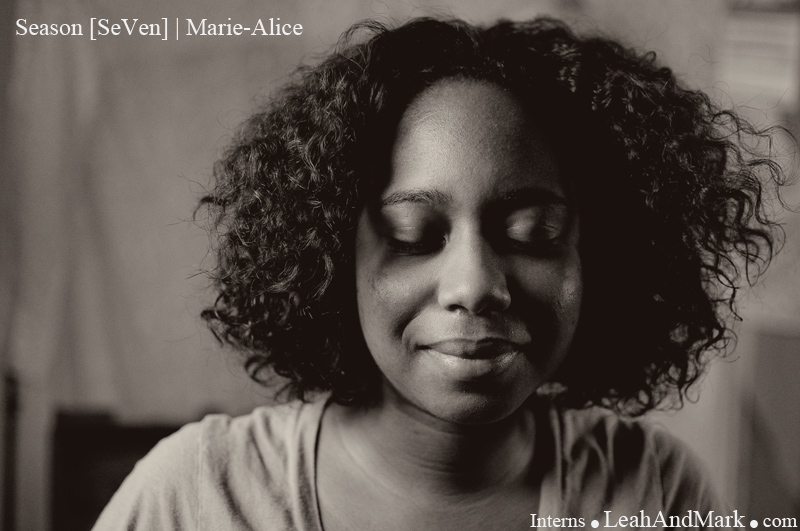 Atlanta Photographer | LeahAndMark.com | Photography Internship | Marie-Alice Menager