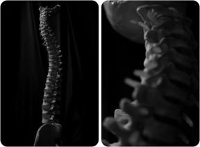 Jo Arellanes | Atlanta Photographer | Chiropractic Care | Spines
