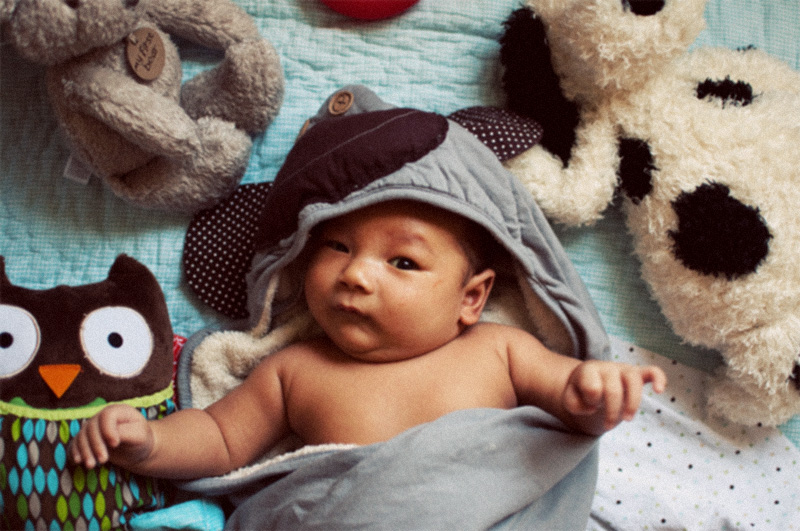 Wednesday by Leah: Baby Stuff