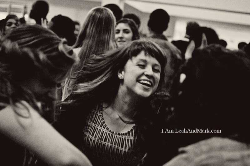 High Museum of Art | Teen Night | Andy Warhol Photobooth