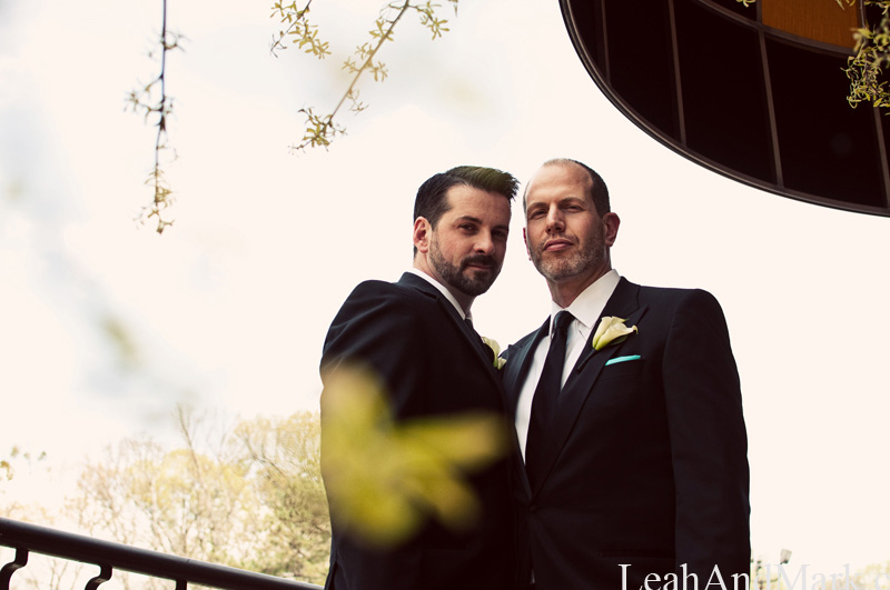 Ronnie + Brent | Wedding Preview by LeahAndMark