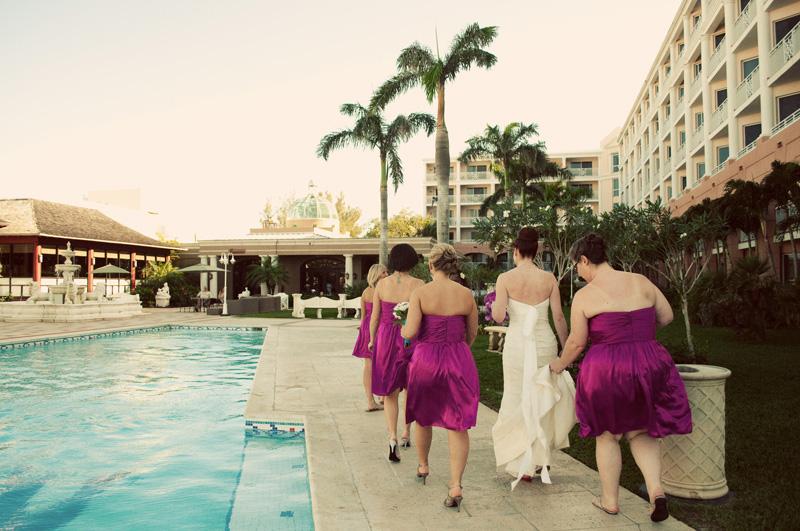 Atlanta Wedding Photographer   Bahamas   LeahAndMark.com   Destination Wedding   Sandals Resort   Nassau
