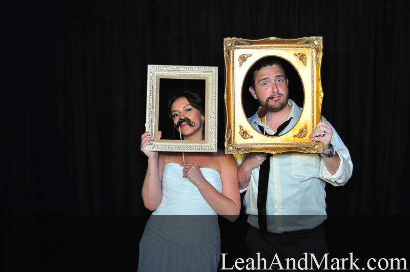 Atlanta Wedding Photographer | Photobooth Rentals | Atlanta | LeahAndMark.com | Weddings