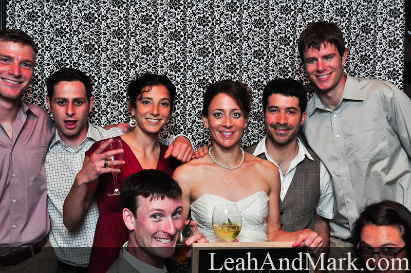 Atlanta Wedding Photographer | Photobooth Rentals | Atlanta | LeahAndMark.com | Weddings |