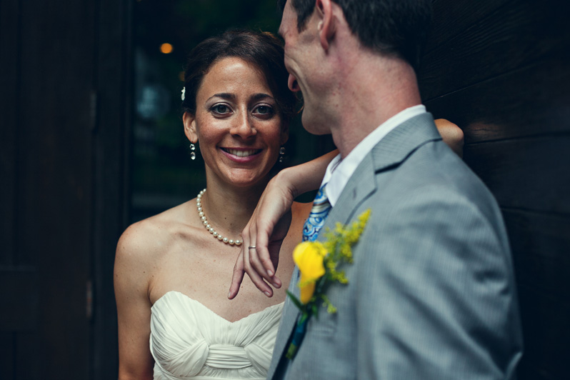Atlanta Wedding Photographer | LeahAndMark.com | Vintage | Rustic | Modern | Inman Park | Trolley Barn |