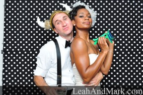 Atlanta Wedding Photographer | Photobooth Rentals | Atlanta | LeahAndMark.com | Weddings | High Museum