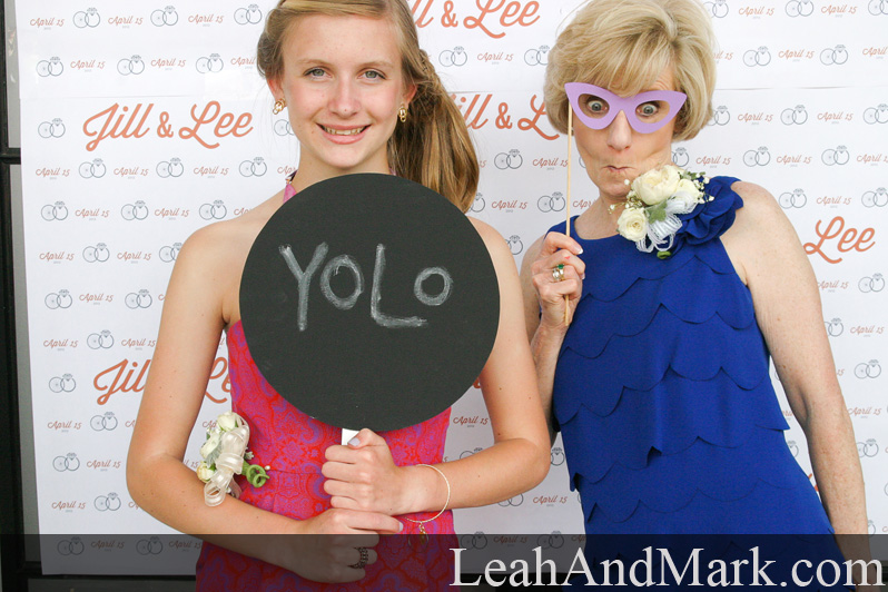 Atlanta Wedding Photographer | Photobooth Rentals | Atlanta | LeahAndMark.com | Weddings | JCT Kitchen | Wedding Photo booth