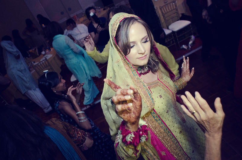Atlanta Wedding Photographer | Pakistani | Indian | Wedding | LeahAndMark.com