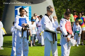 Atlanta's United Tae Kwon Do 11 Alive Event-0524