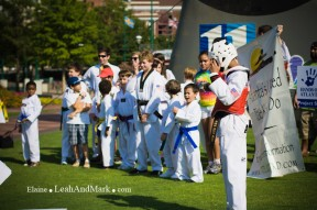 Atlanta's United Tae Kwon Do 11 Alive Event-0526
