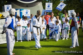Atlanta's United Tae Kwon Do 11 Alive Event-0533