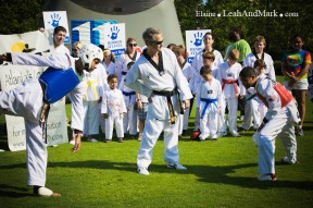 Atlanta's United Tae Kwon Do 11 Alive Event-0534