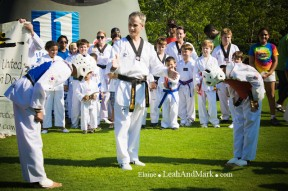 Atlanta's United Tae Kwon Do 11 Alive Event-0546