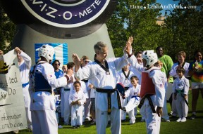 Atlanta's United Tae Kwon Do 11 Alive Event-0547