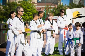 Atlanta's United Tae Kwon Do 11 Alive Event-0560