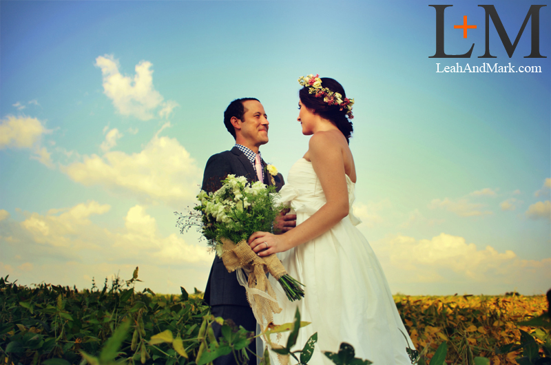 Atlanta Wedding Photographer | Iowa | Photography | LeahAndMark