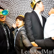 Atlanta Wedding Photographer | Photobooth Rentals | LeahAndMark.com