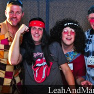 LeahAndMark.com | Atlanta Photobooth Rental | Weddings | Events