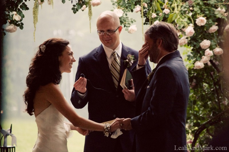 How Weddings Feed My Family & Changed My Understanding of Money