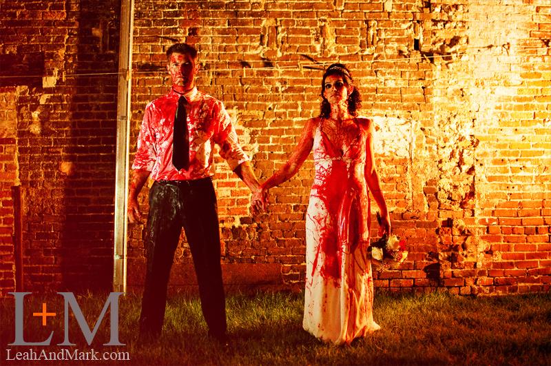 LeahAndMark.com | Atlanta Wedding Photographer