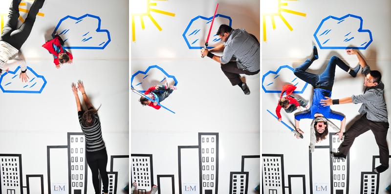 ImagingUSA | 2013 | Photobooth | LeahAndMark.com