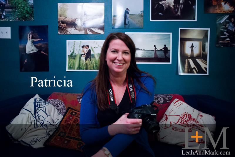 Atlanta Photography Internship | LeahAndMark.com