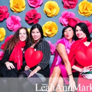 Atlanta Photobooth Rentals | High Museum of Art | Culture Shock | Frida & Diego