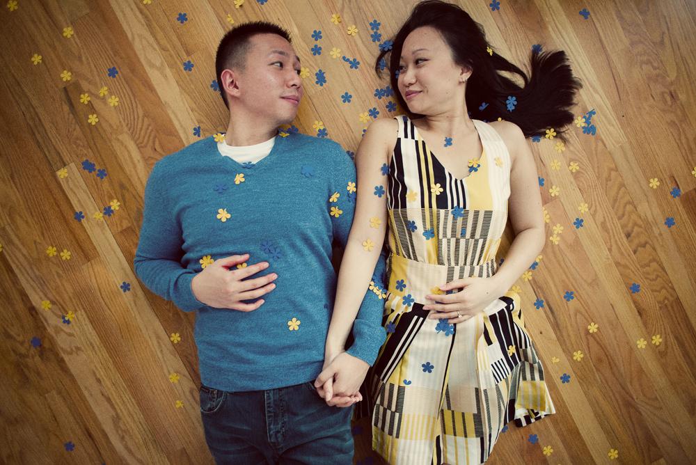 ZOMBIE Proposal | Vivian + Mike
