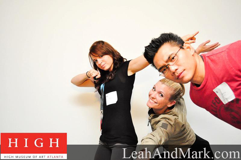 Atlanta Photobooth Rentals | LeahAndMark & Co.