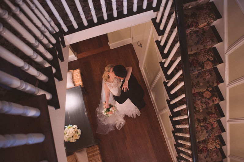 Atlanta Wedding Photographer | LeahAndMark & Co. | Payne Corley House