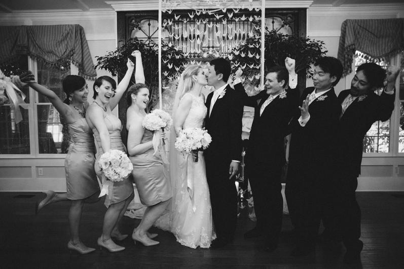 Atlanta Wedding Photographer | LeahAndMark & Co.