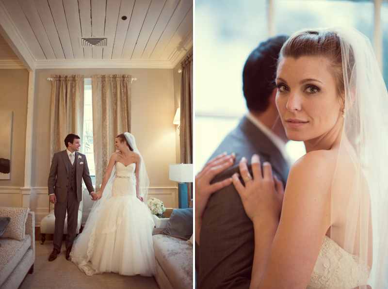 Atlanta Wedding Photographer | LeahAndMark & Co. | The Estate on Piedmont