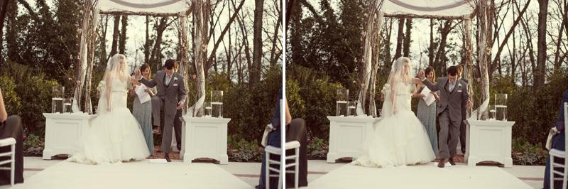 Atlanta Wedding Photographer   LeahAndMark & Co.   The Estate on Piedmont