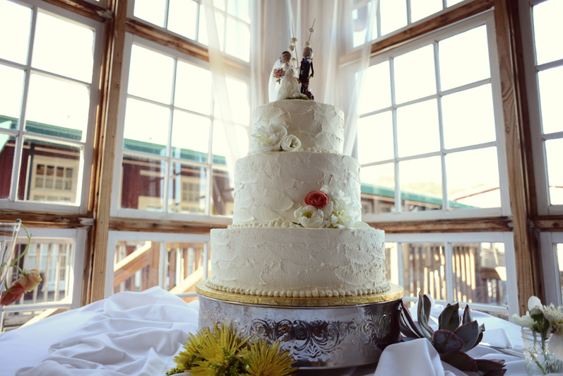 47 Different Types of Wedding Cakes!*