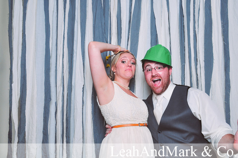 Atlanta Photobooth Rentals | LeahAndMark & Co. | Summerour