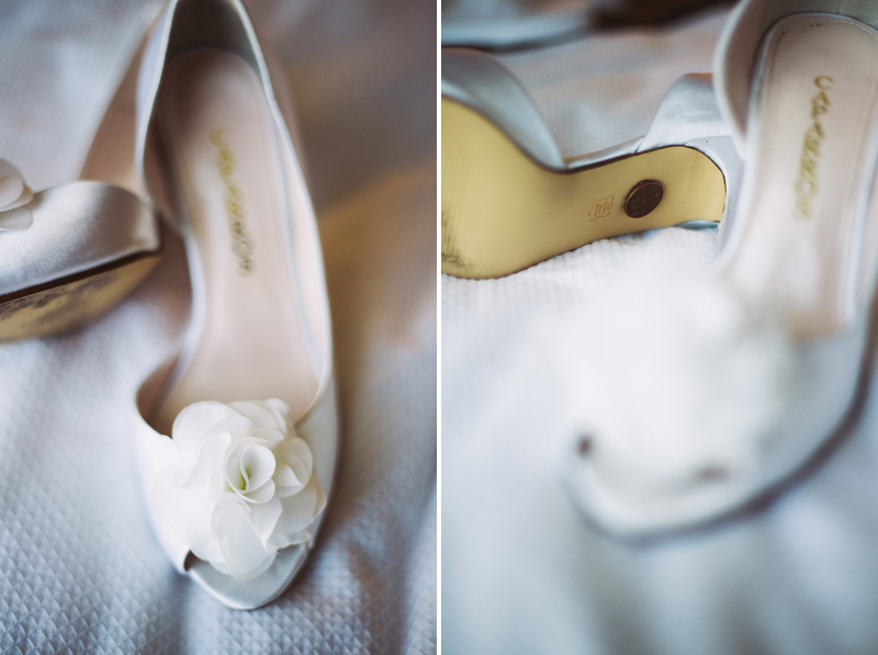 Atlanta Wedding Photographer | LeahAndMark & Co. | Roswell Mill