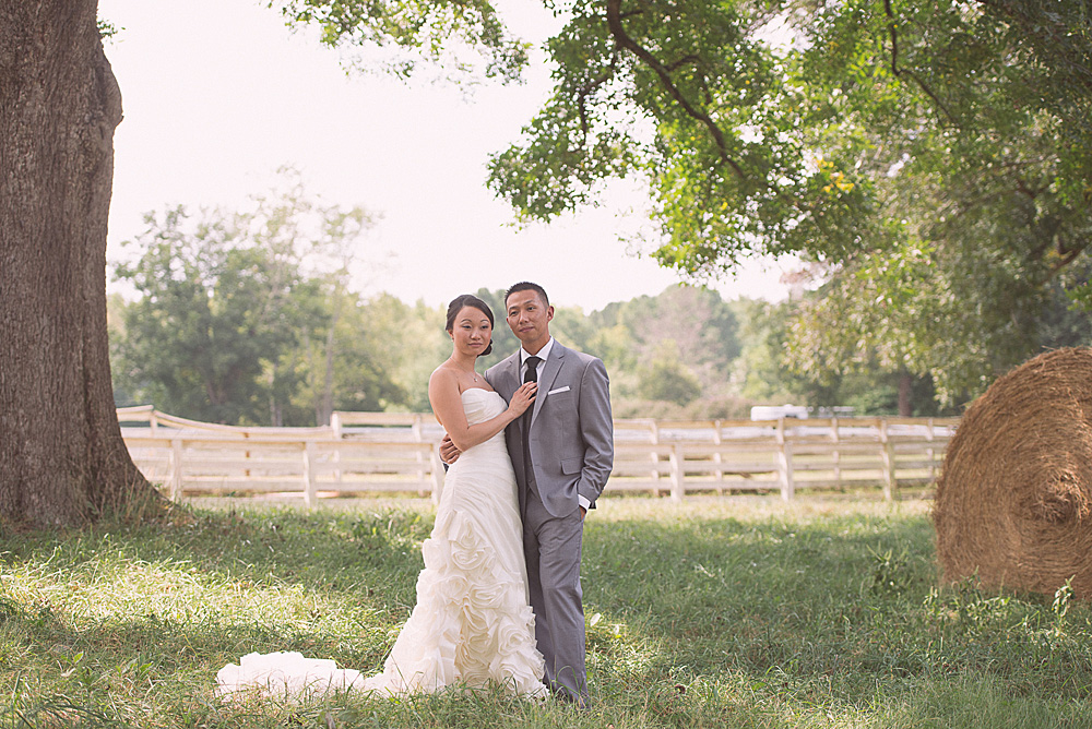 Atlanta Wedding Photographer | LeahAndMark & Co. | Cloverleaf Farms | Athens