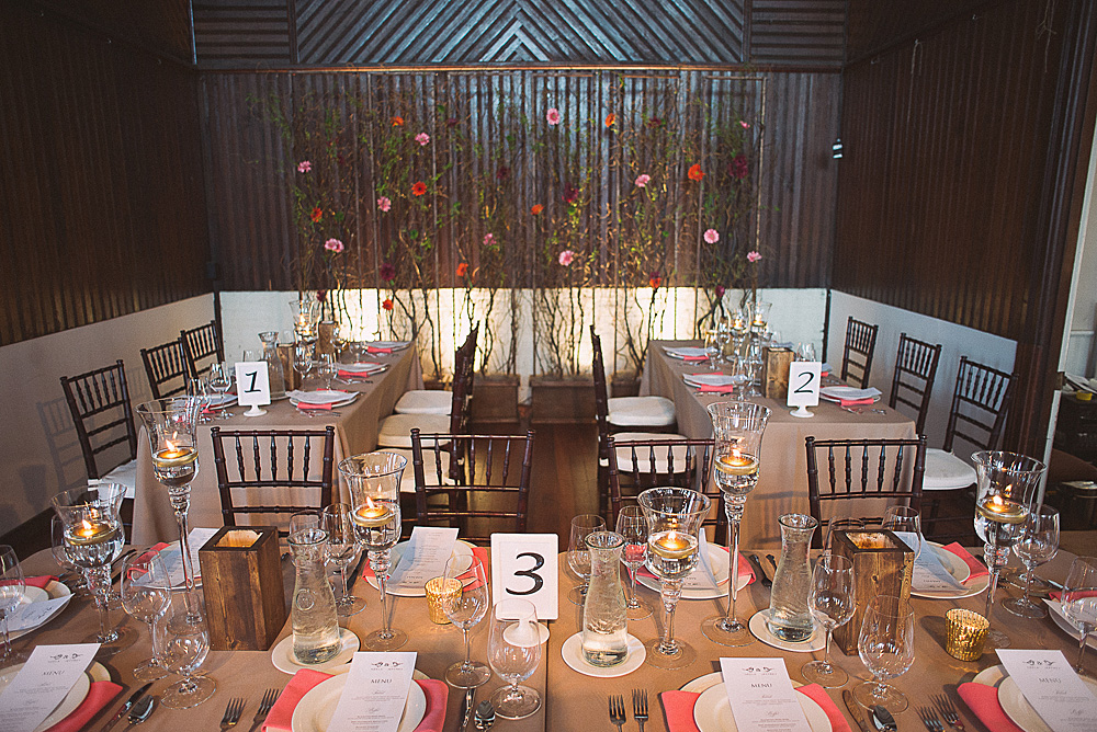 Atlanta Wedding Photographer | LeahAndMark & Co. | Floral Design Ideas